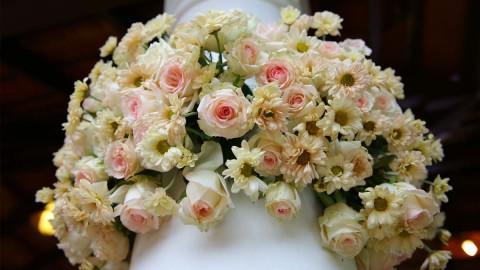 Wedding flowers|Eventia