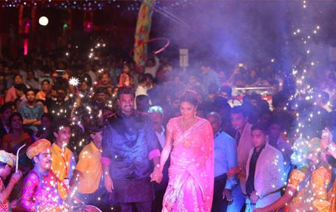 Amala+Vijay